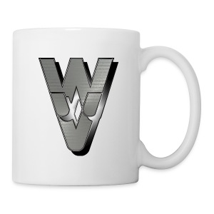 WVlogo - Coffee/Tea Mug