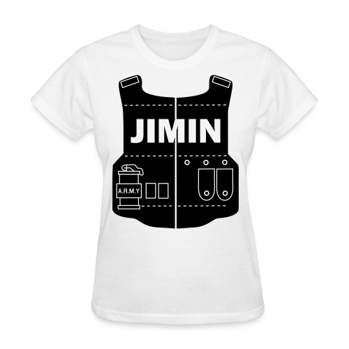 BTS - Jimin - Women's T-Shirt