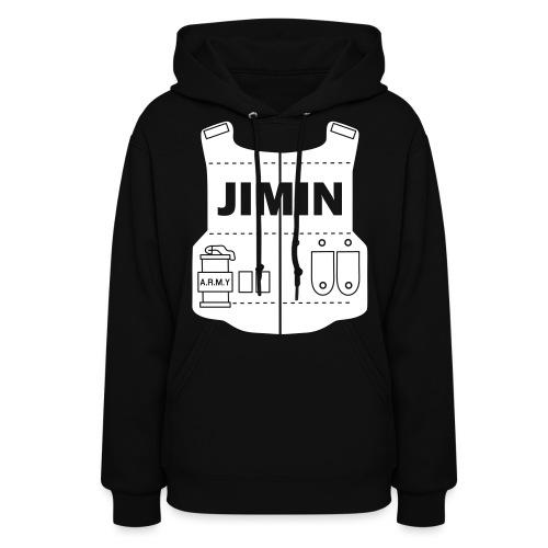 BTS - Jimin - Women's Hoodie
