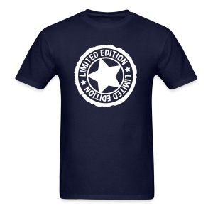 LTD - Men's T-Shirt