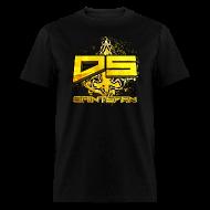 T-Shirts ~ Men's T-Shirt ~ Dat Saintsfan Logo Tshirt