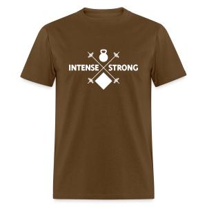Hipster Fitness Men's Premium Tee - Men's T-Shirt