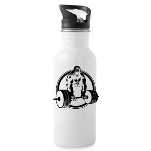 Gorilla Lifting Water Bottle - Water Bottle