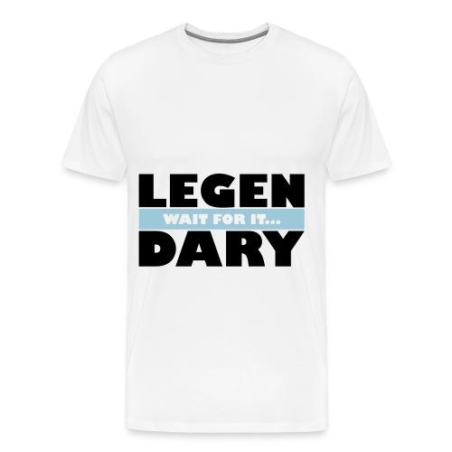 DBD T SHIRT - Men's Premium T-Shirt