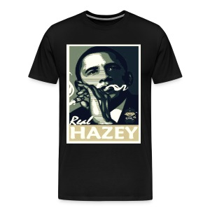 OBAMA REP T - Men's Premium T-Shirt