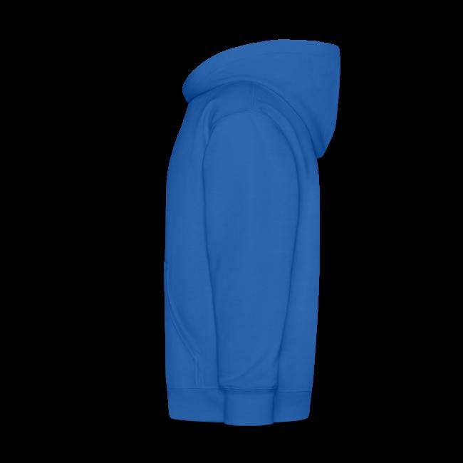 Kid's Hooded Sweatshirt- Future PA-I