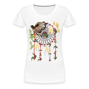 Dreamcatcher  - Women's Premium T-Shirt