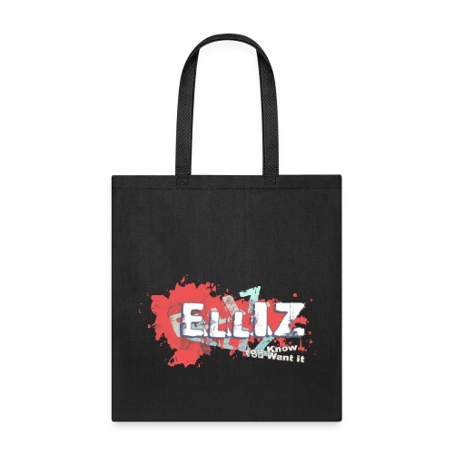 Elliz Clothing Bag - Tote Bag