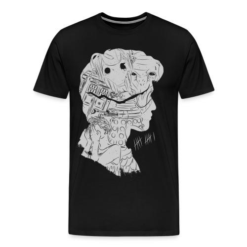 Eleven Hour - Tee Men - Men's Premium T-Shirt