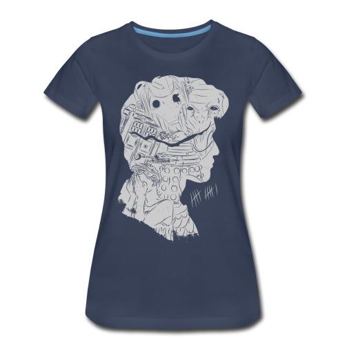 Eleven Hour - Women Tee - Women's Premium T-Shirt
