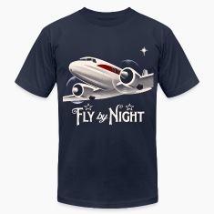 aeroplane travel T-Shirts