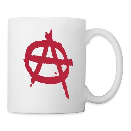 Anarchy Symbol Coffee Mug - Coffee/Tea Mug