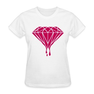 Pink Dimond - Women's T-Shirt