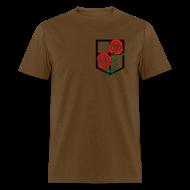 T-Shirts ~ Men's T-Shirt ~ The Garrison