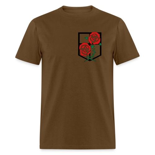 The Garrison - Men's T-Shirt