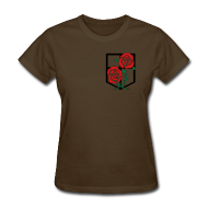 Women's T-Shirts ~ Women's T-Shirt ~ The Garrison