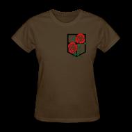 T-Shirts ~ Women's T-Shirt ~ The Garrison