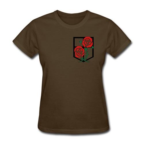 The Garrison - Women's T-Shirt