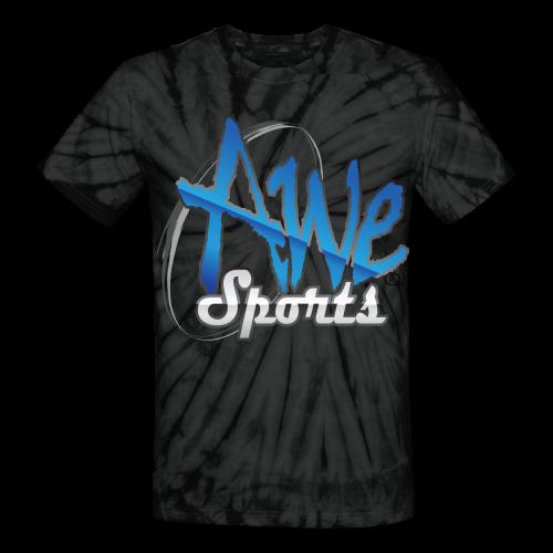 TYE DYE - Unisex Tie Dye T-Shirt