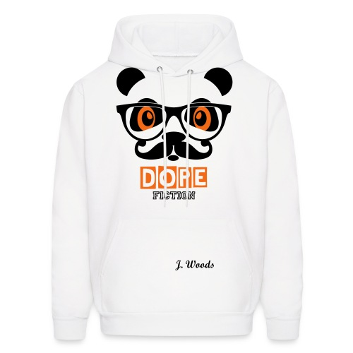 Dope Fiction Exclusive - Men's Hoodie