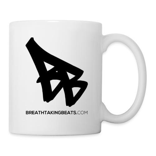 Breathtaking Beats Cup - Coffee/Tea Mug