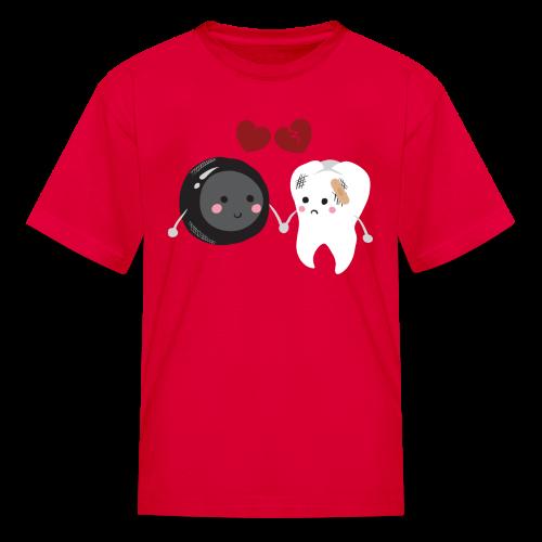 Not BFF's Kid's T-Shirt - Kids' T-Shirt