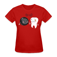 Women's T-Shirts ~ Women's T-Shirt ~ Not BFF's Women's T-Shirt