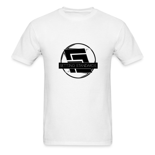 Setting Standards T-Shirt [Men] - Men's T-Shirt