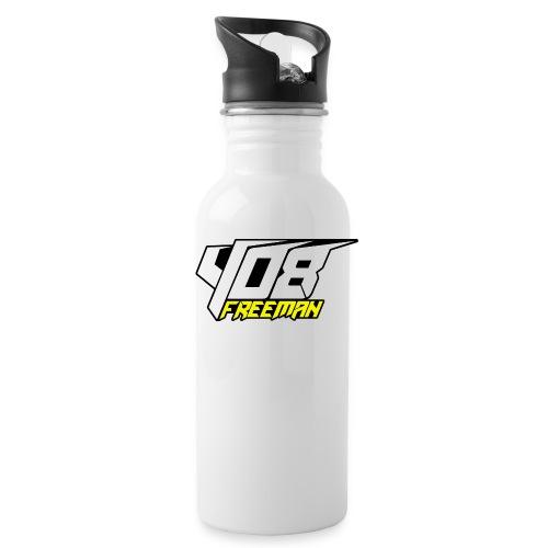 Freeman #408 Water Bottle - Water Bottle