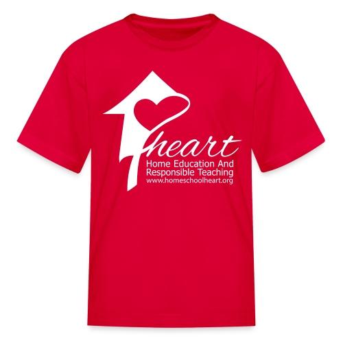 Kids Red Shirt - Kids' T-Shirt