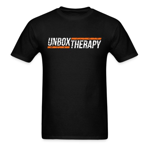 Unbox Therapy - Men's T-Shirt