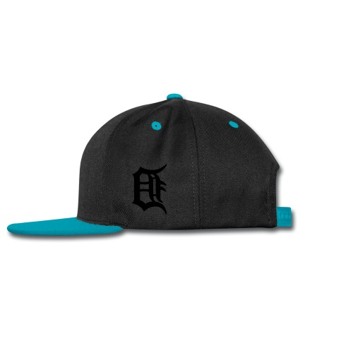 Snap-back Baseball Cap