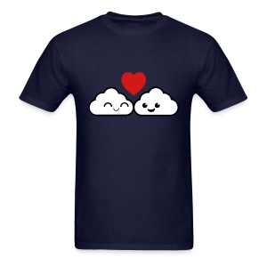 Pure Love (Male) - Men's T-Shirt