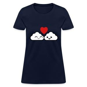 Pure Love (Female) - Women's T-Shirt