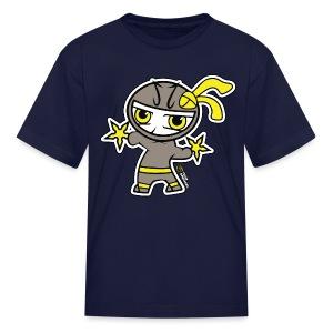 Kids' Team Drechsel Ninja T-Shirt - Kids' T-Shirt