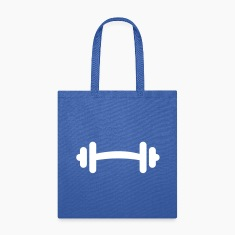 Barbell Bags & backpacks