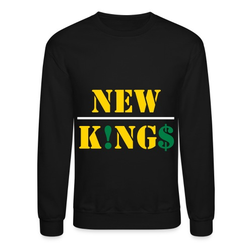 Men's Crewneck Sweatshirt (New) - Crewneck Sweatshirt