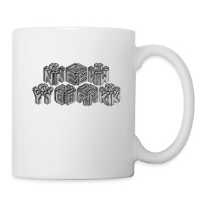 NY3D - Coffee/Tea Mug