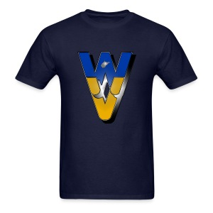 WVState - Men's T-Shirt