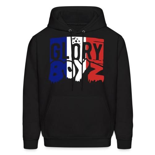 France Glory Boyz Hoodie - Men's Hoodie