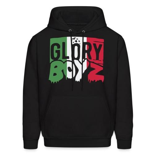 Italy Glory Boyz Hoodie - Men's Hoodie