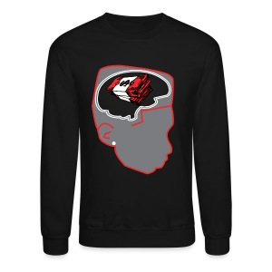 Jordan 10 infrared crewneck - sweatshirt that match jordan 10 infrared - Crewneck Sweatshirt