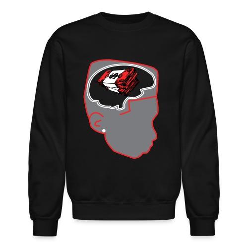 Jordan 10 infrared crewneck - sweatshirt that match jordan 10 infrared - Crewneck Sweatshirt