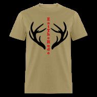 T-Shirts ~ Men's T-Shirt ~ Eat The Rude