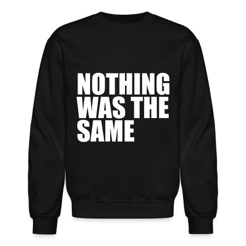 NWTS sweatshirt - Crewneck Sweatshirt