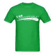 T-Shirts ~ Men's T-Shirt ~ Unstoppable