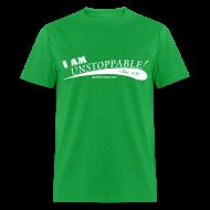 T-Shirts ~ Men's T-Shirt ~ Unstoppable