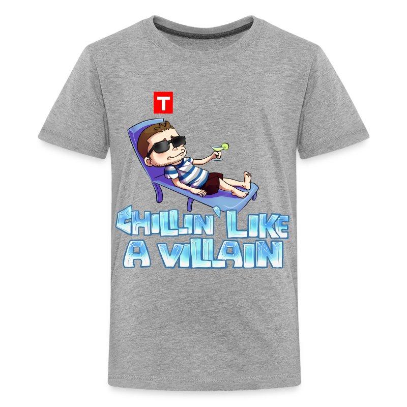 tshirt1.png - Kids' Premium T-Shirt