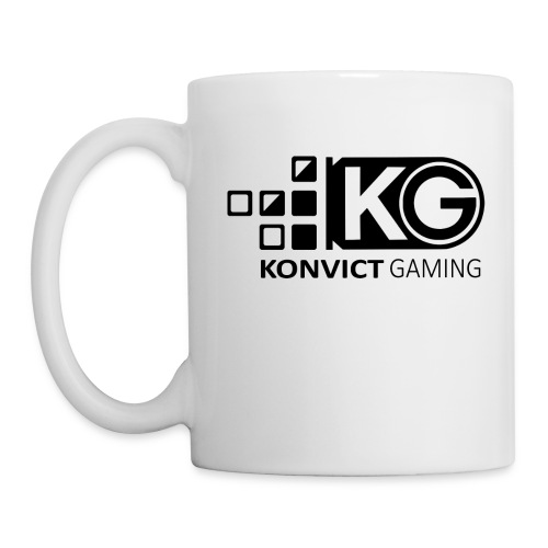 KG Classic Mug - Coffee/Tea Mug