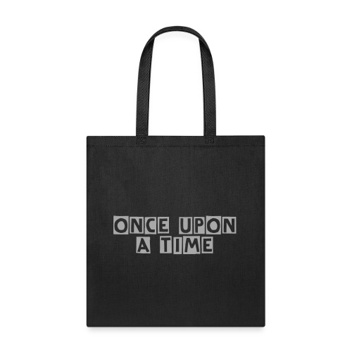 Once Upon a Time tote - Tote Bag